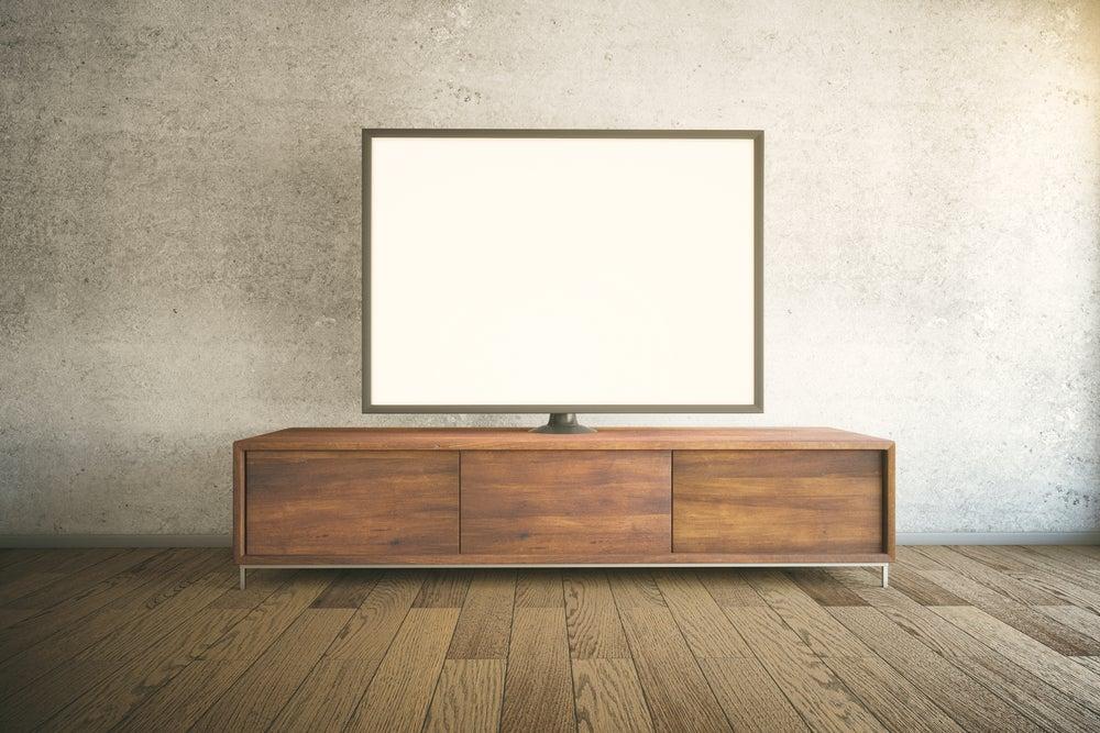 Consejos para elegir el mueble para la televisión