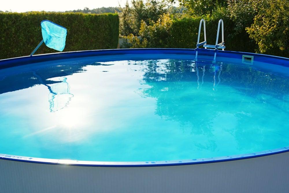 Benefícios das piscinas pré-fabricadas