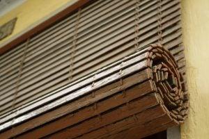 diferentes tipos de persianas para ventanas