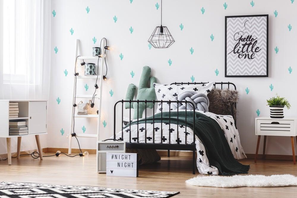 Cómo Decorar Tu Habitación Estilo Tumblr Trucos E Ideas