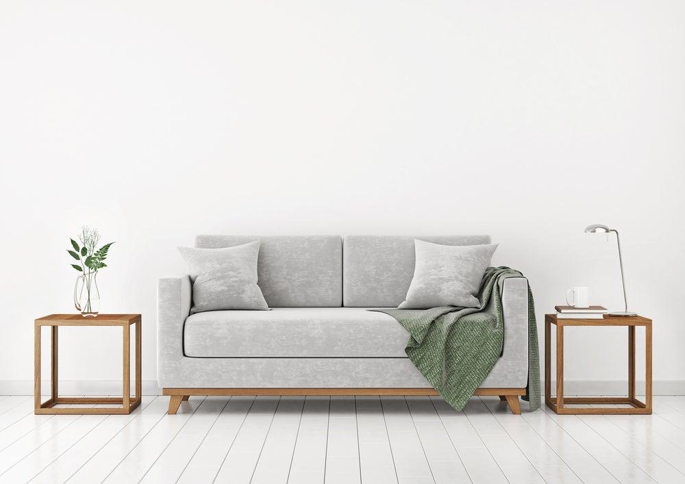 9 clases de sofás ideales para tu salón