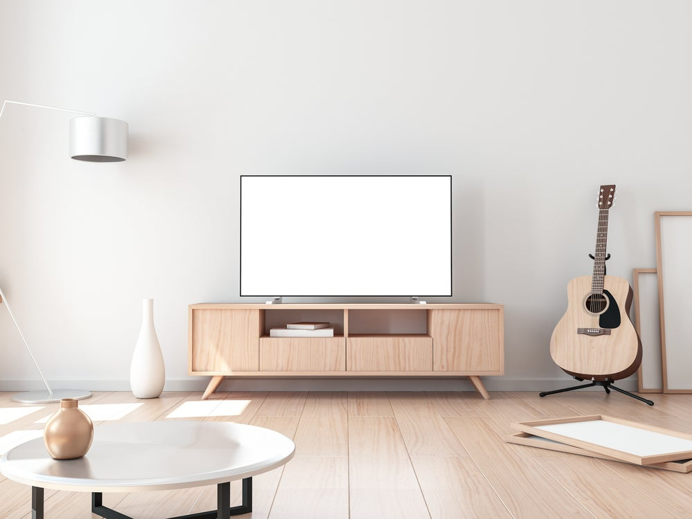 Los 5 mejores tipos de televisores