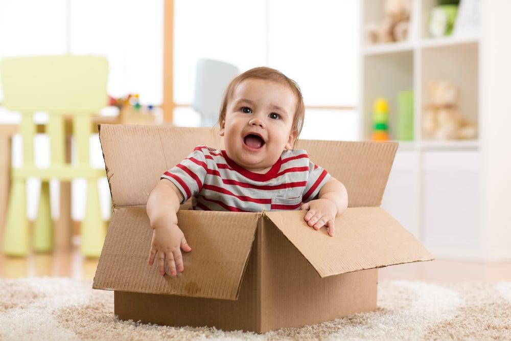 Redecorar una casa para la llegada de un bebé
