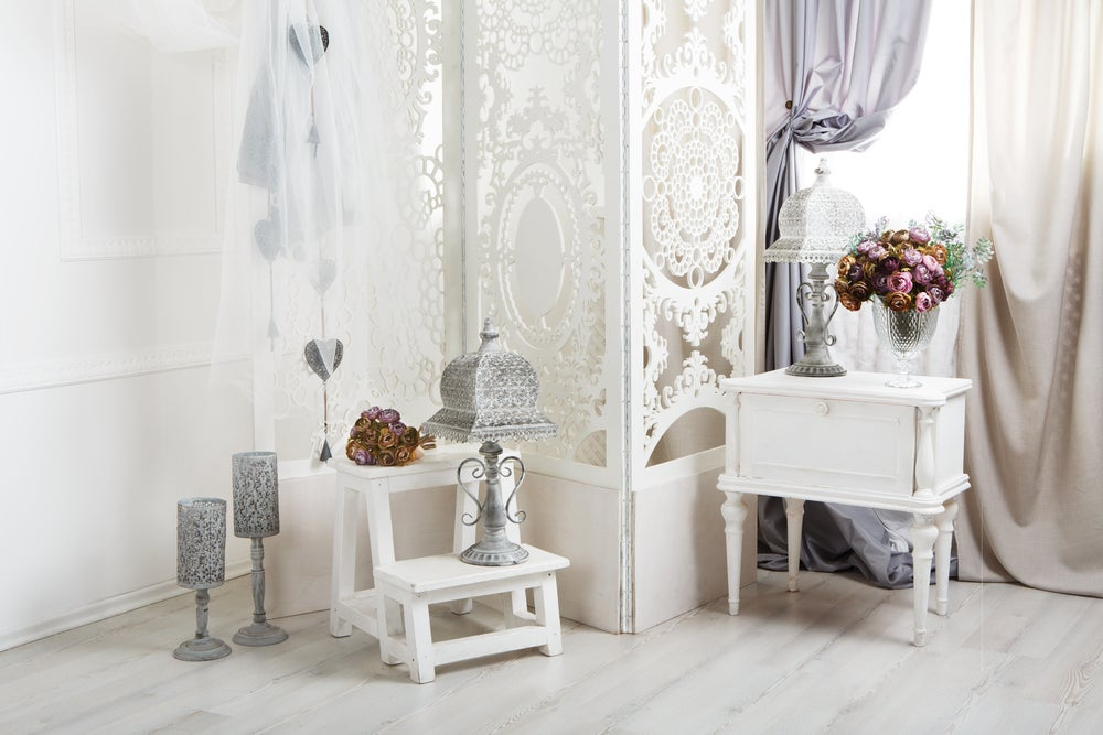 Claves del Shabby Chic, ¿cuáles son?