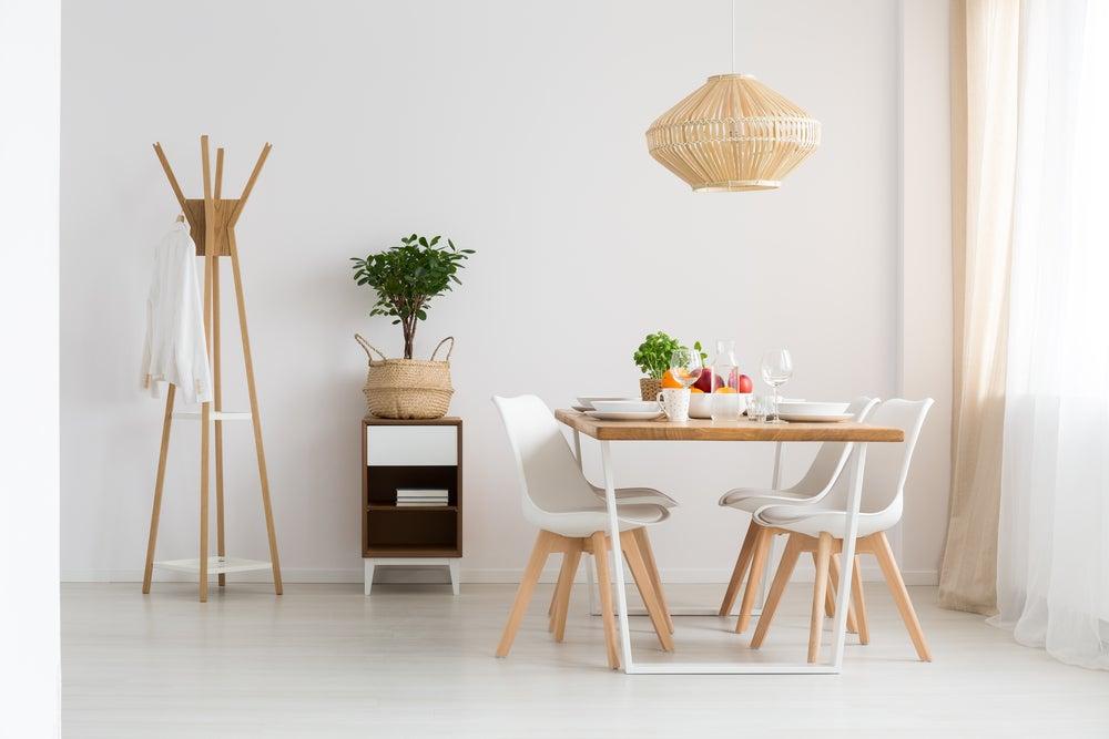 Ideas para crear tu propio comedor con un estilo moderno