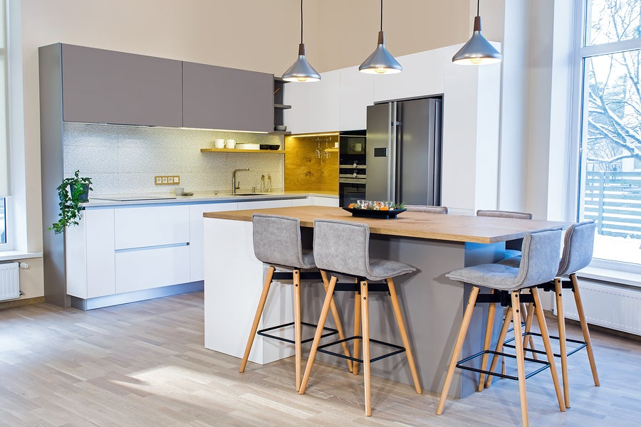 Decorar tu apartamento para que se vea más iluminado