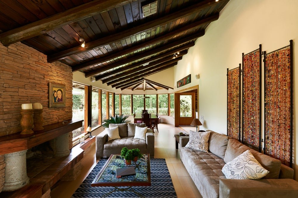 Diseños de casas que seguro que te gustarán