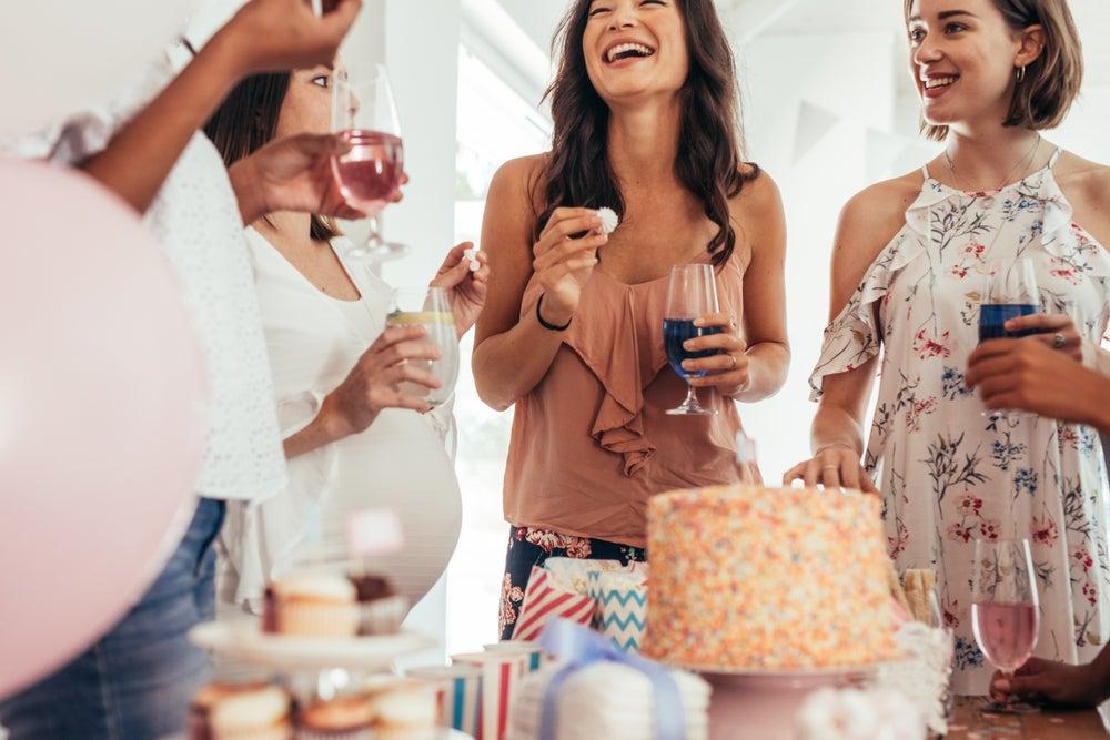 Fiesta de baby shower: distintos temas para decorarla