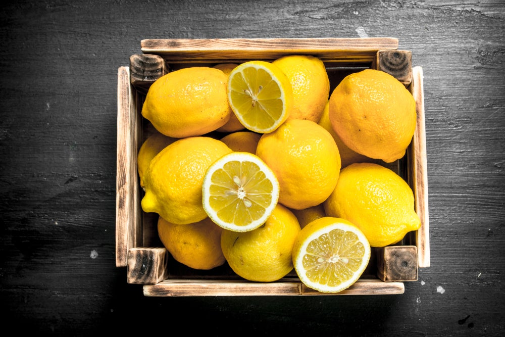 organiza tus verduras y frutas caja de madera