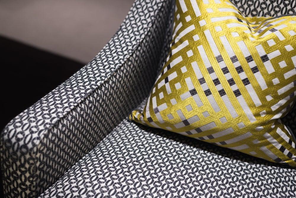 Sillones: crea los tuyos usando tu alfombra vieja