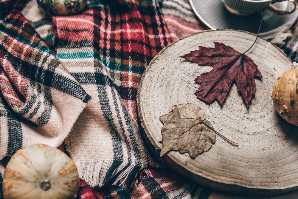 3 maravillosas ideas para una decoración de otoño