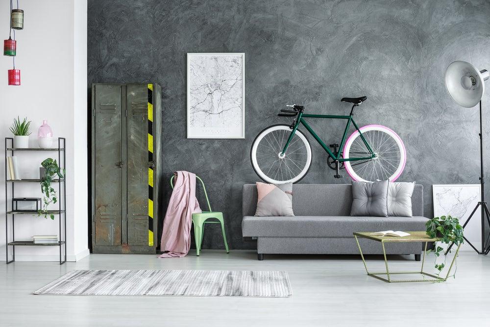 Microcemento: reforma tu hogar con este material