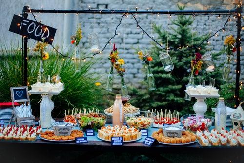 Nuevas tendencias en decoración de bodas