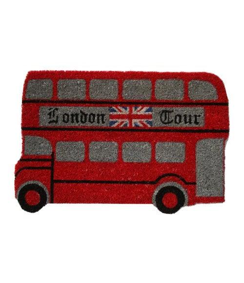 felpudos autobús