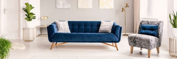 Tipos de rellenos para el sof para que sea m s c modo mi decoraci n - Relleno de sofas ...