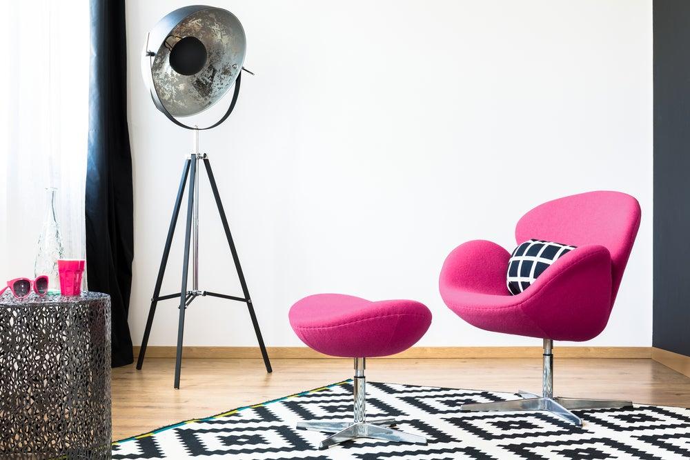 Clásicos del diseño: silla Swan