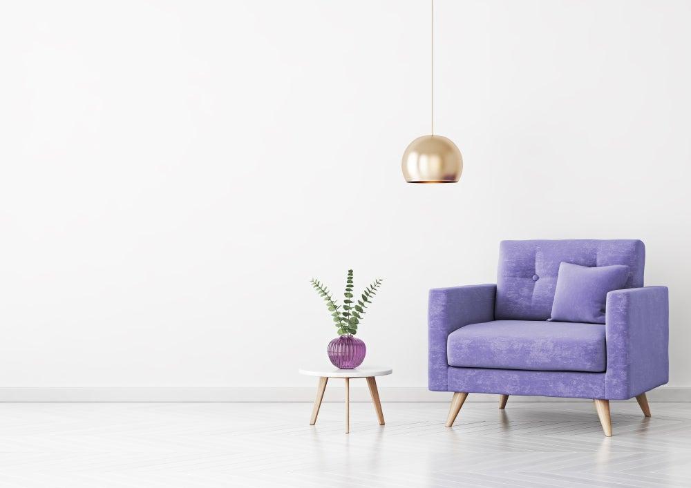 4 sillones de IKEA