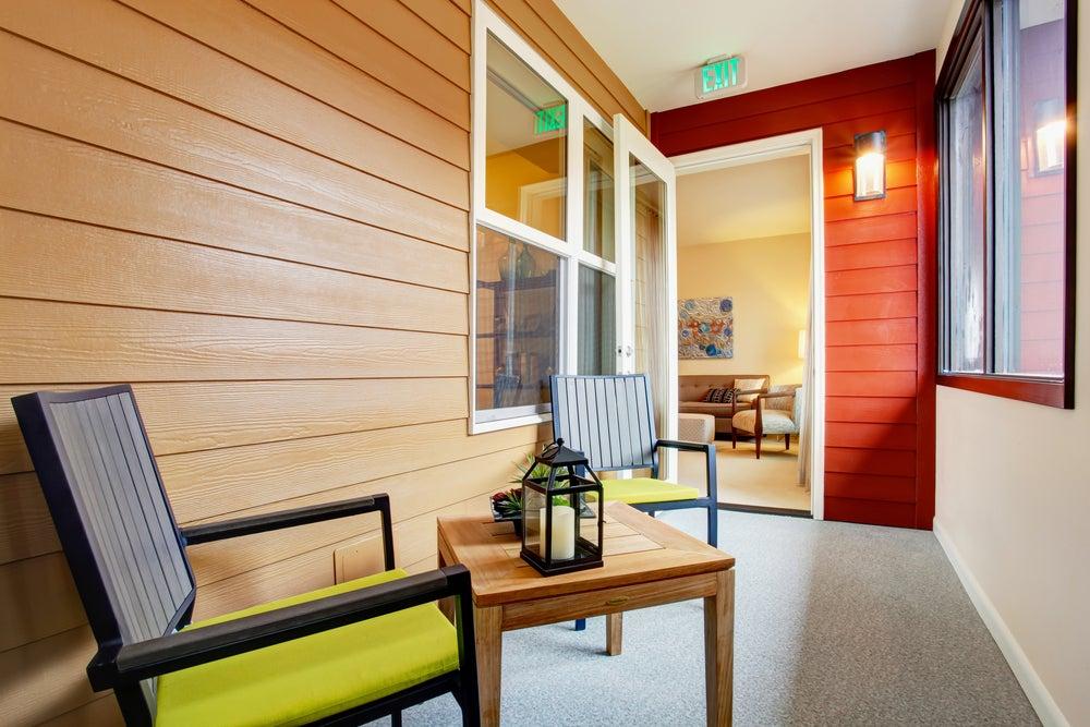 4 diseños interesantes de paredes de madera