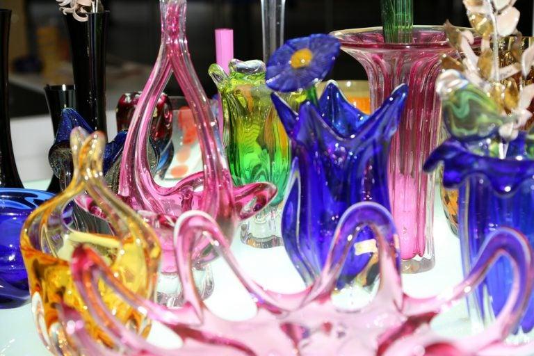 Cristal de Bohemia para decorar tu hogar