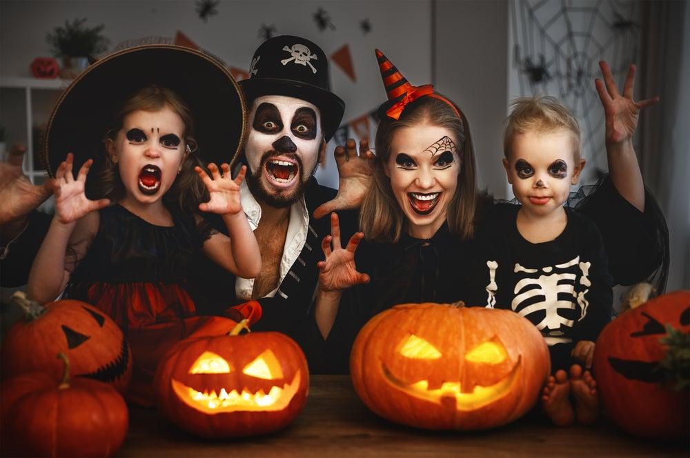 3 maravillosos consejos para crear disfraces en Halloween