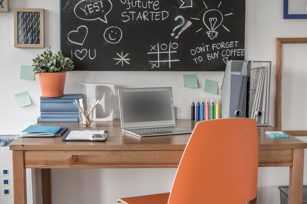 Pizarras de anuncios para tener en tu oficina
