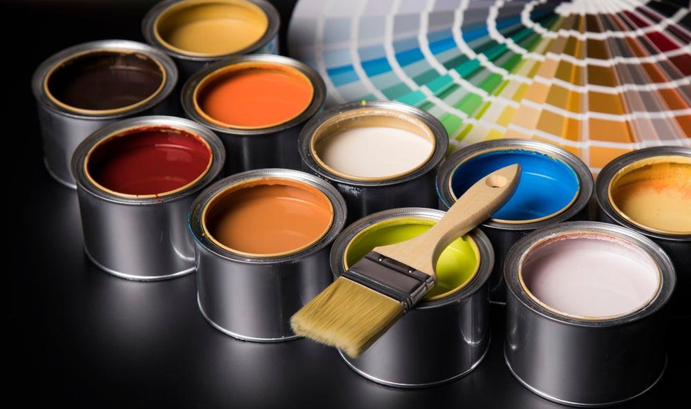 7 tips para ponerte creativo a la hora de pintar