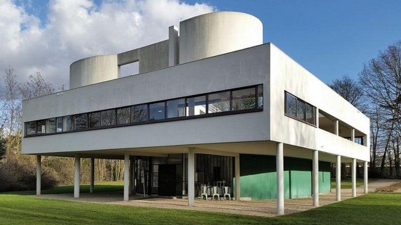 La arquitectura racionalista: decoración e innovación