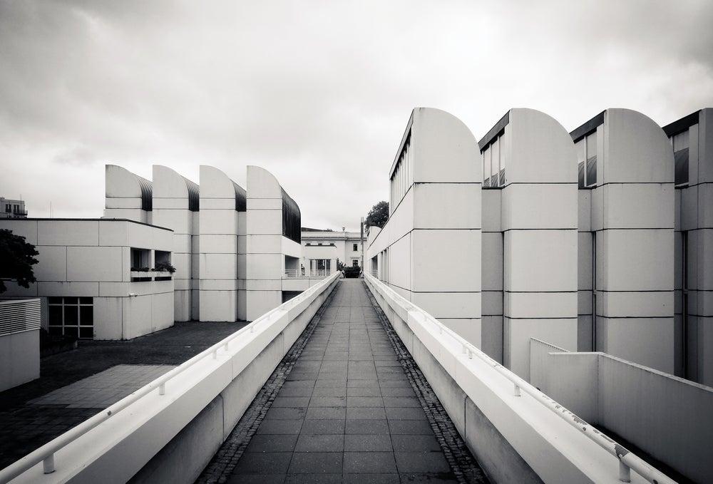 Arquitectura racional.