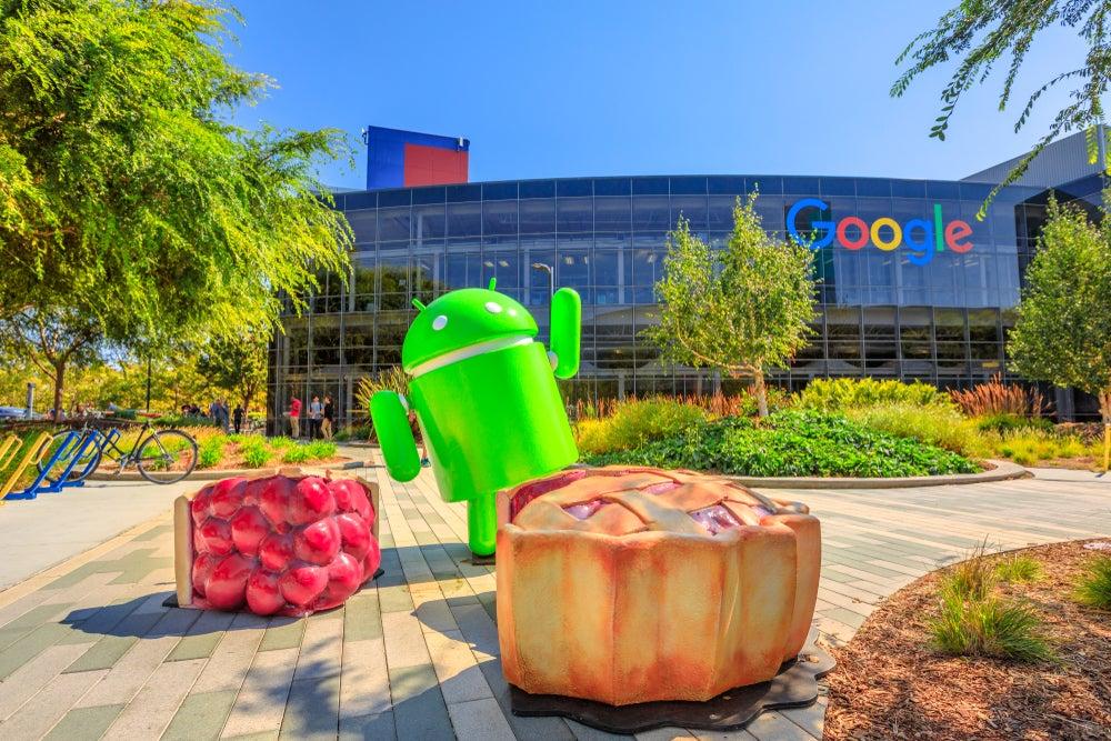 Oficinas de Google: conoce su decoración