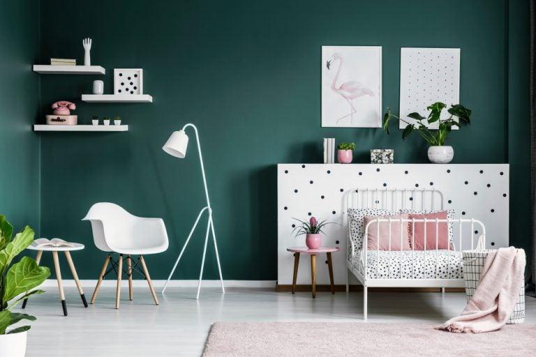 5 formas dedecorar las paredes de tu casa