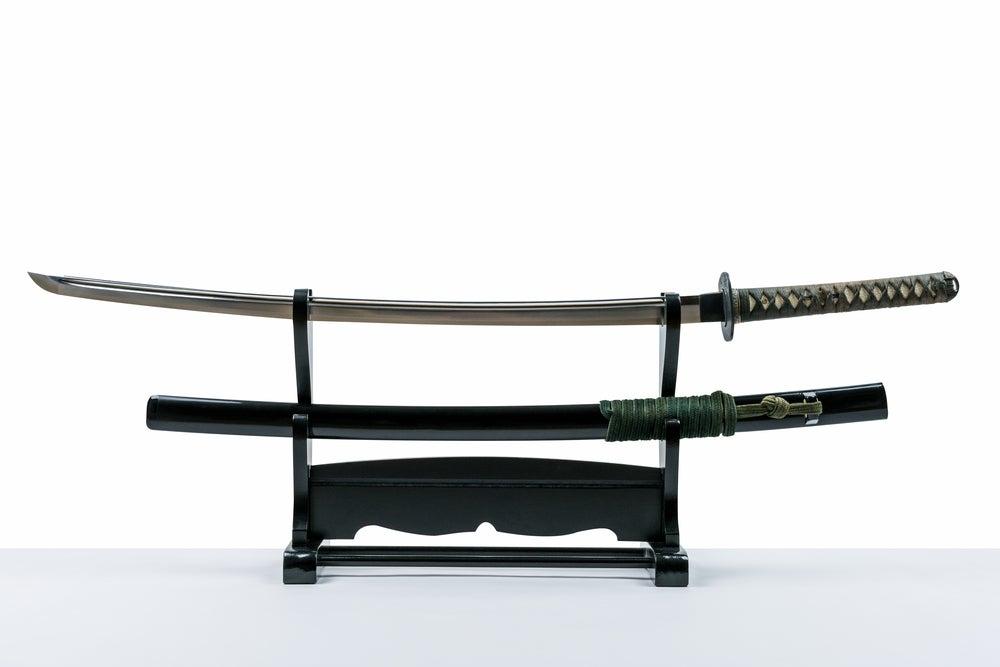 Tipologías de las espadas.