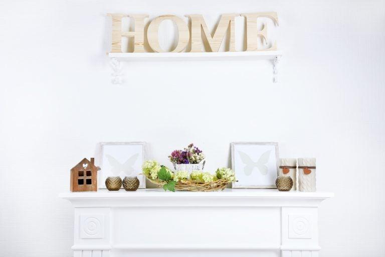 Formas rápidas y sencillas de decorar tu casa
