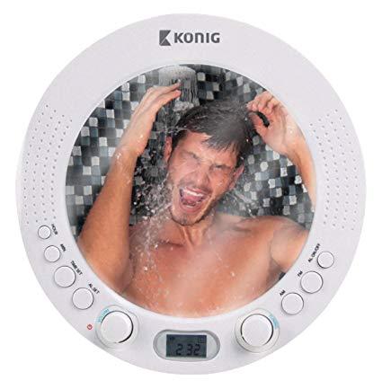 Radio espejo.