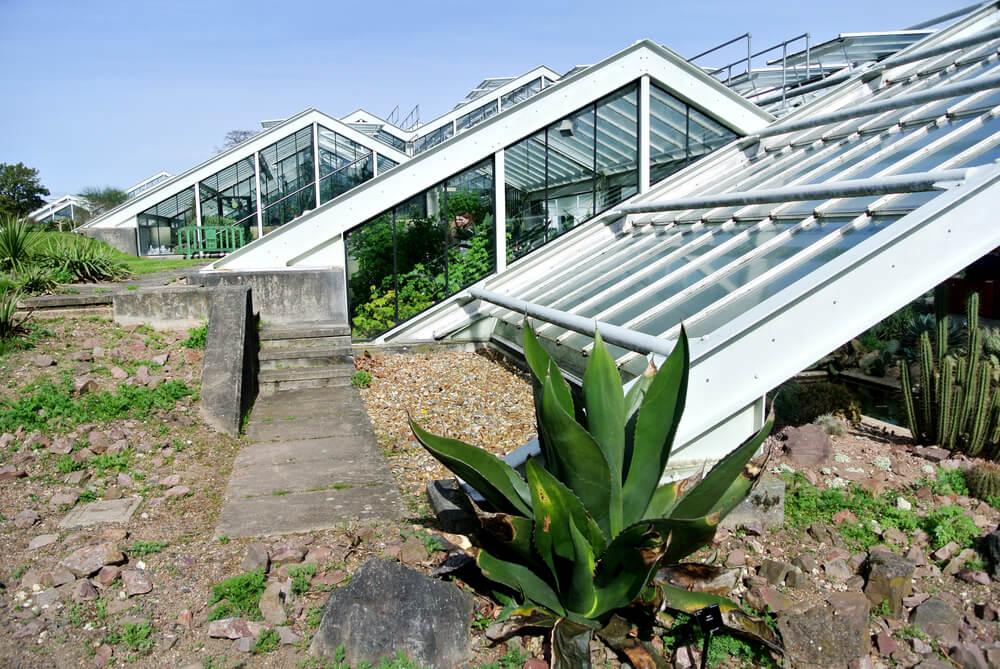 Arquitectura bioclimática.