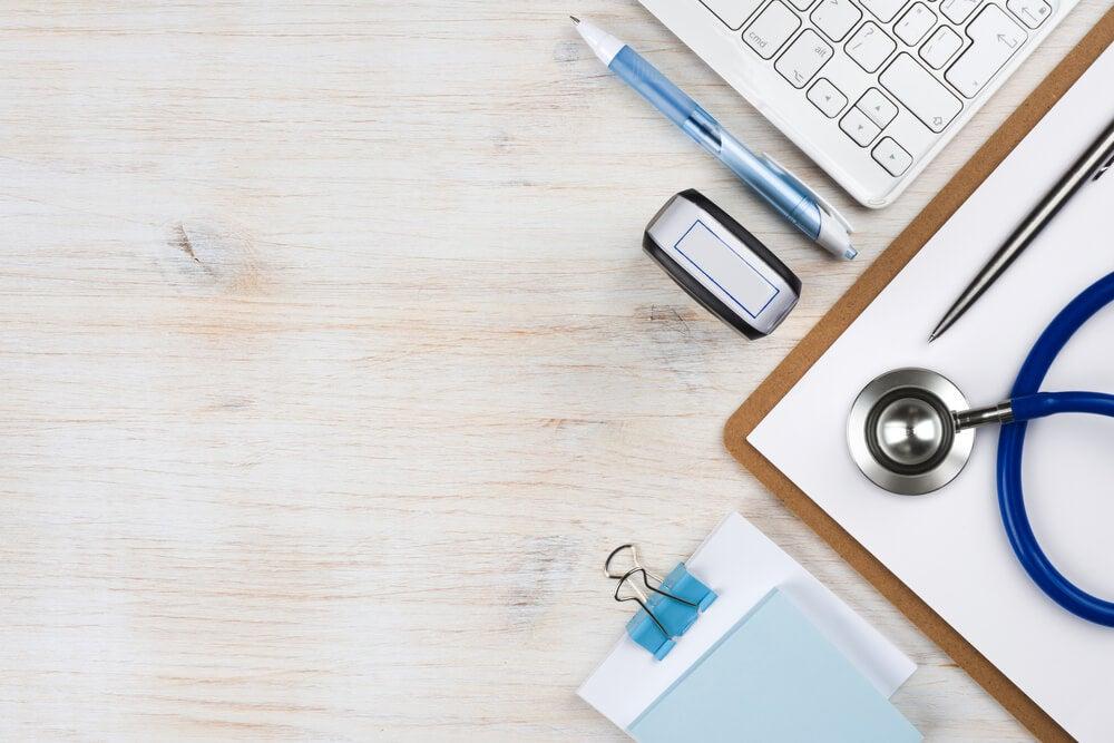 Cómo diseñar tu clínica médica