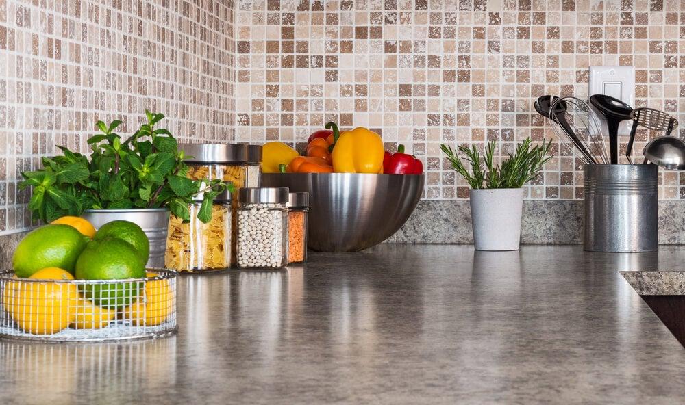 Cómo lograr una cocina saludable