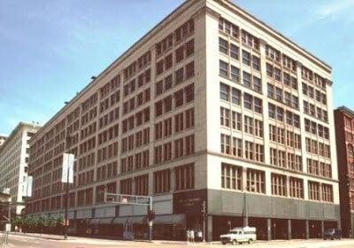 Escuela de Chicago.