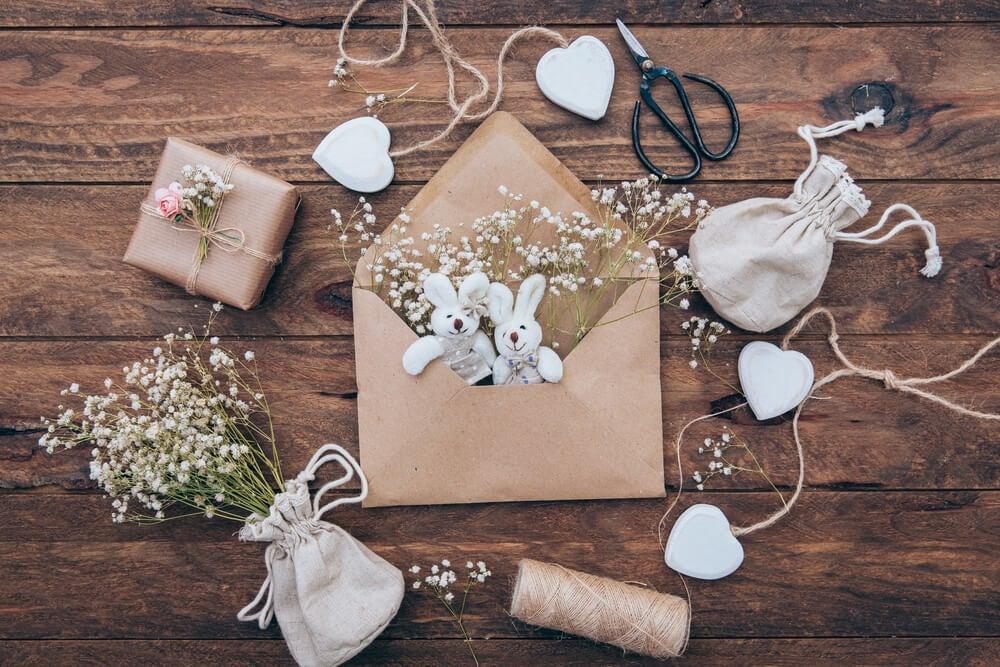 7 invitaciones de boda muy originales