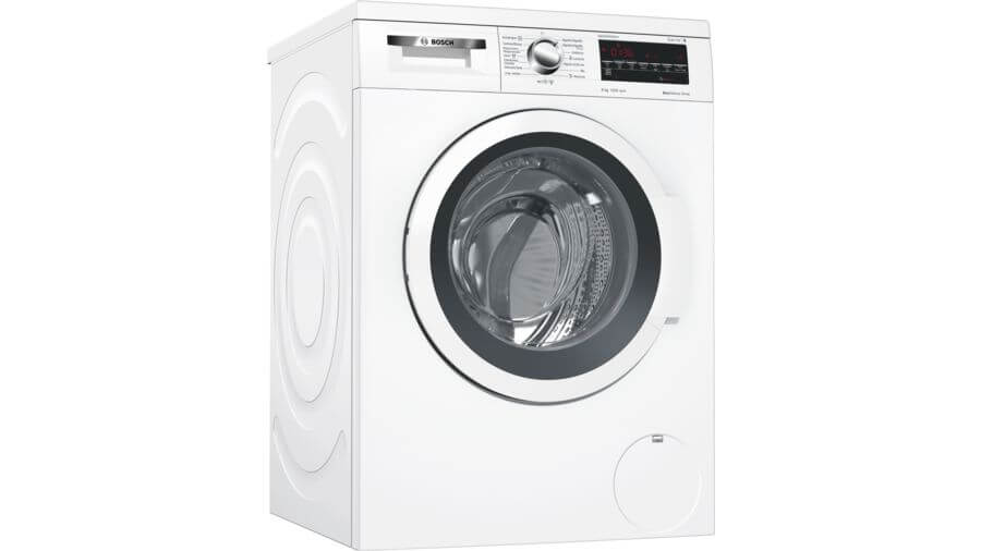 This bosch washer is one of the most innovative on the market.
