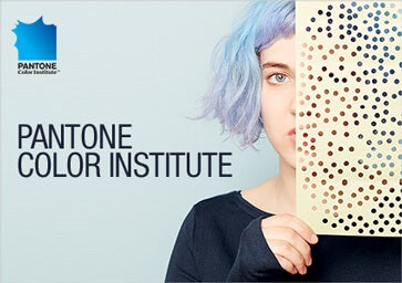 The Pantone institute invented the cravings color pallet.