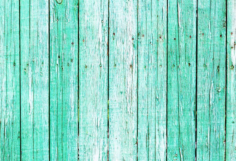 Suelos de madera sin color.