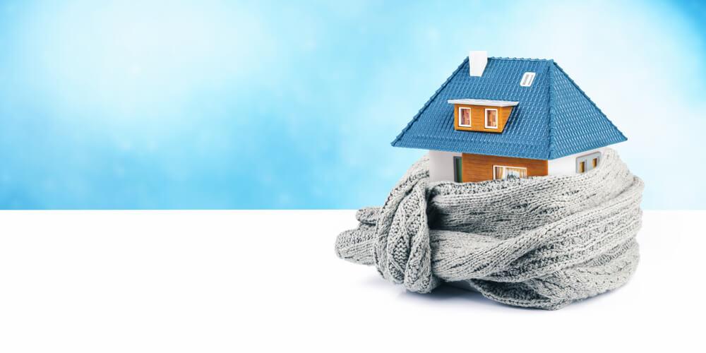 Sistema de aislamiento térmico contra humedad y aire
