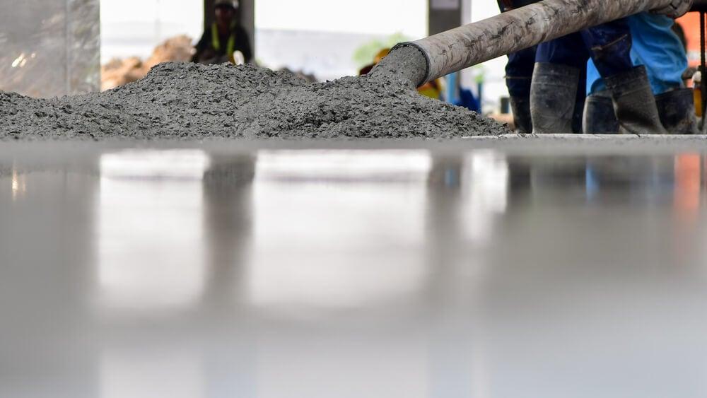 Aplicaciones del concreto permeable.