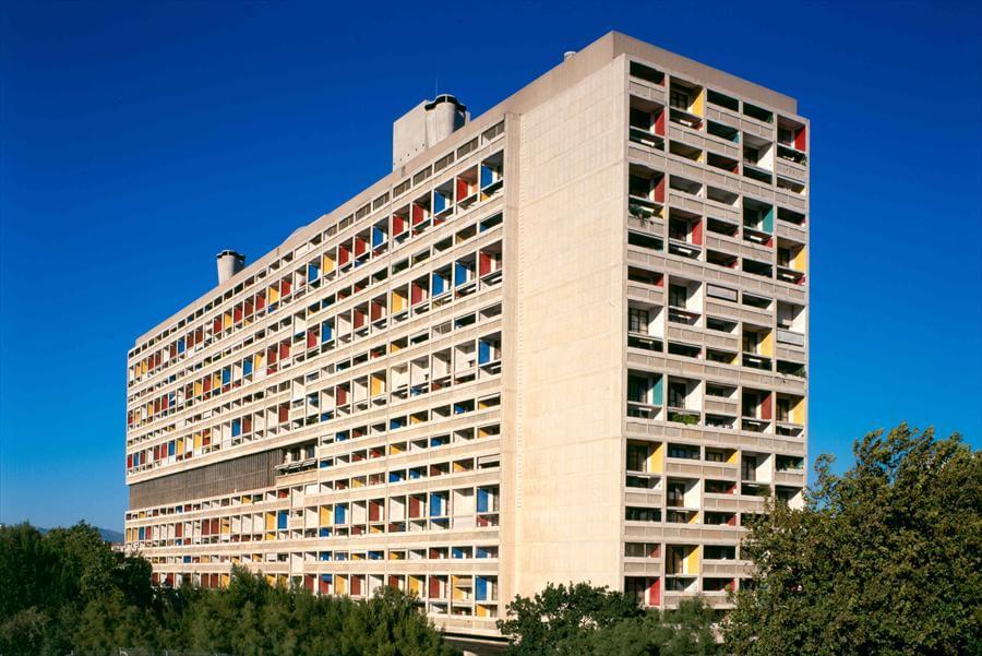 Arquitectura habitacional.