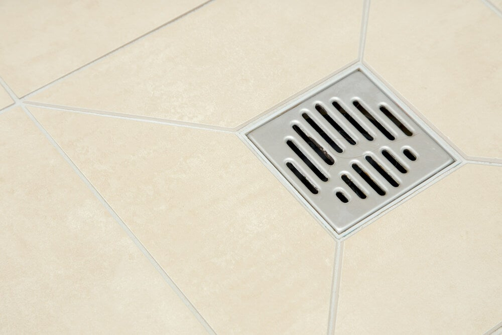 Change your drains to keep damp out of your basement.