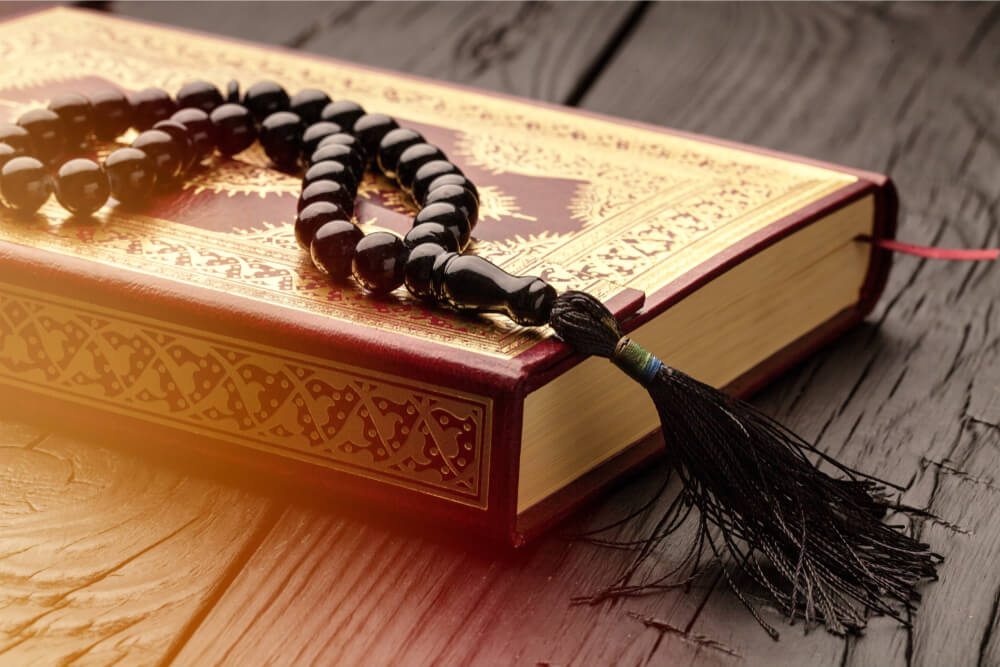 Decoración religiosa para los más devotos