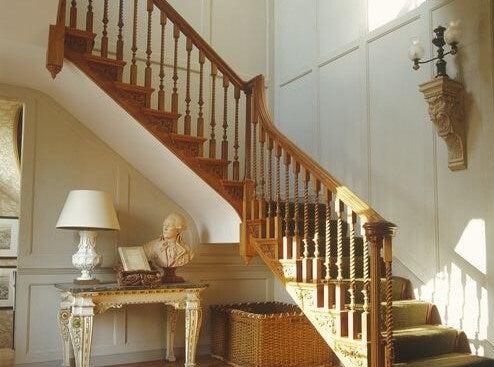 Diseño de interior con nombre propio: Nicky Haslam