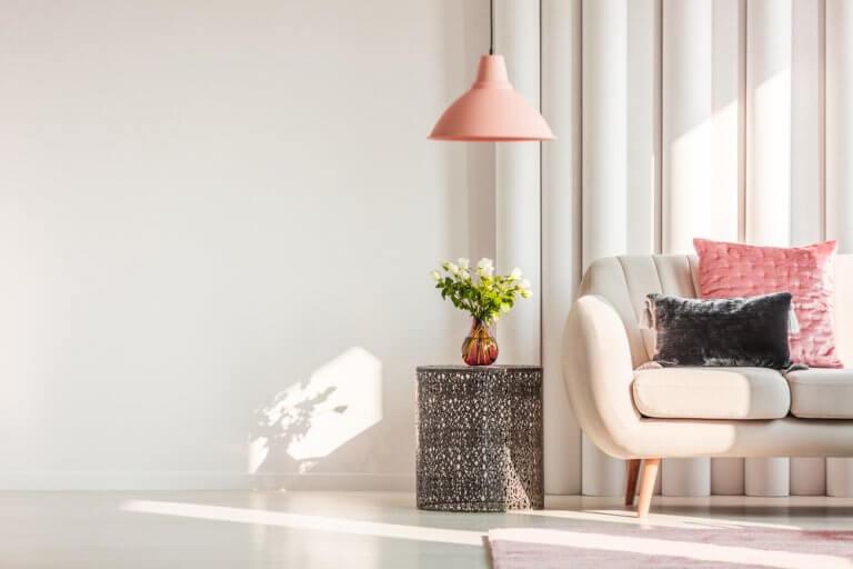 Ideas para ganar luz en casa