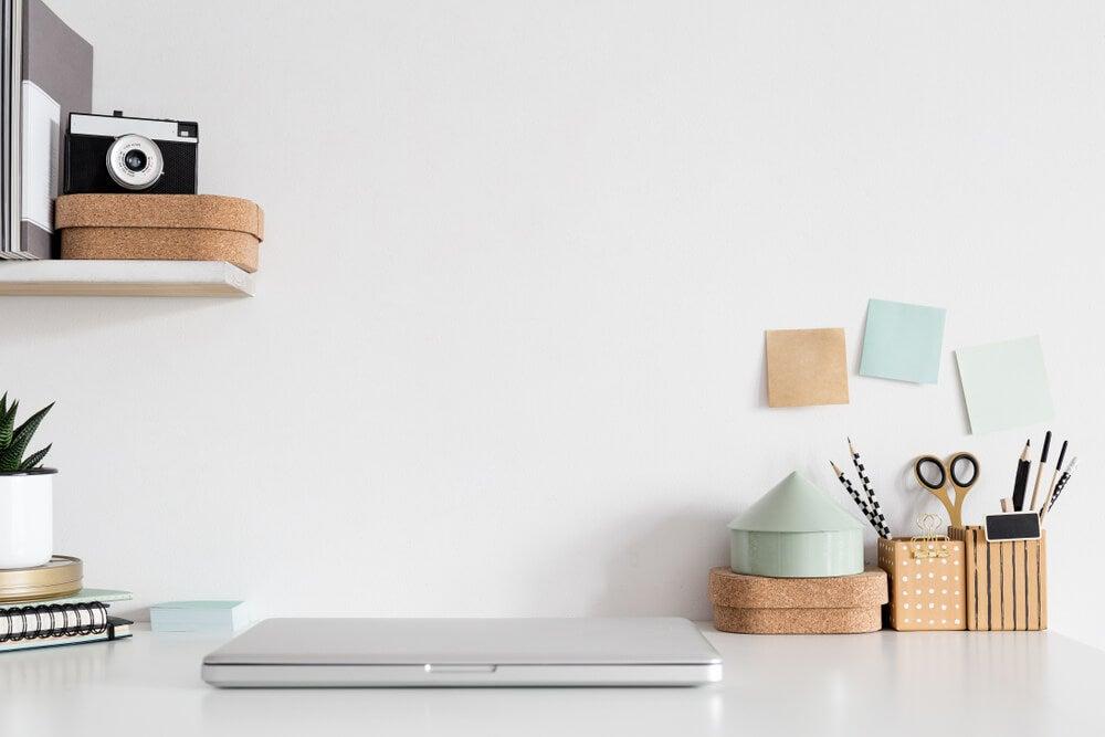 5 tips para habitaciones que inspiran y favorecen el estudio