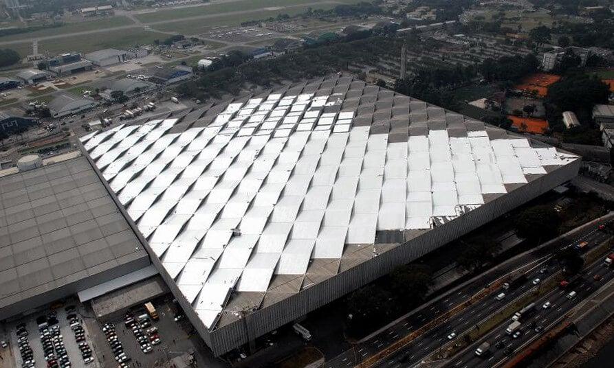 Impermeabilización de edificios.